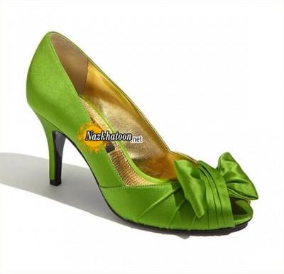 مدل کفش زنانه – ۷۳