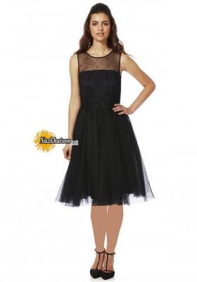 مدل لباس مجلسی کوتاه – ۸۸