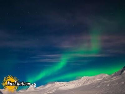 تصاویر زیباترین سرزمین های جهان