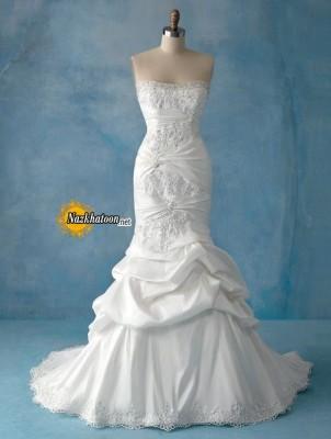 مدل لباس عروس – ۱۰۵