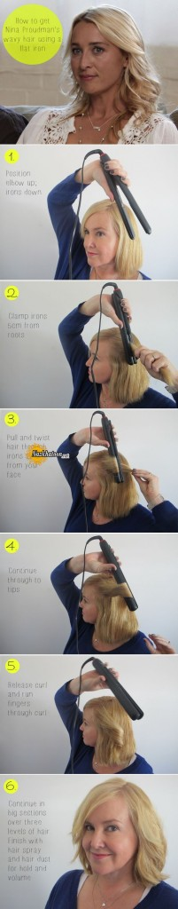 Hairstyles-for-Long-Hair-Step-by-Step-11