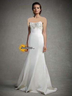 مدل لباس عروس – 104
