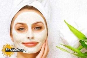 چند روش خانگی درمان جوش صورت
