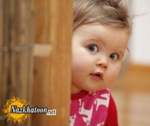 کشف آلت تناسلی در کودک
