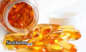 ویتامین های مورد نیاز یک زن باردار