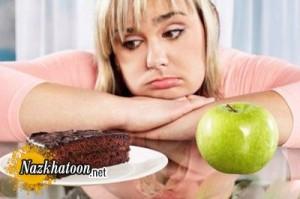 حقه های جالب برای کاهش وزن