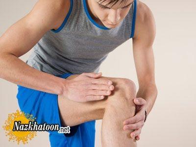 دلیل درد آزاردهنده در جلوی زانو