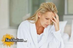 دلیل سردردهای میگرنی در دوران قاعدگی