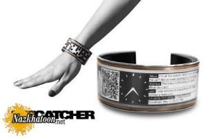 معرفی دستبند هوشمند آیکچر
