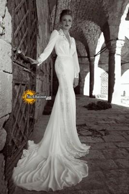 مدل لباس عروس – ۱۱۰