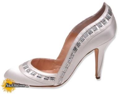 مدل کفش زنانه – ۷۶