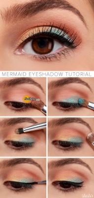 آرایش چشم – مدل ۱۵۷