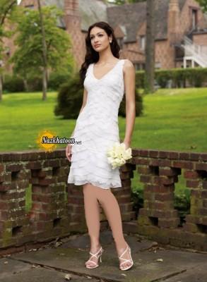 مدل لباس عروس – ۱۰۸