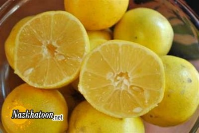 خواص جالب لیمو شیرین