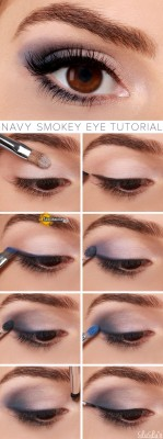 آرایش چشم – ۱۶۵