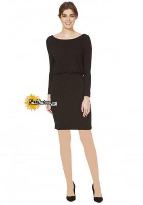 مدل لباس مجلسی کوتاه – ۹۲