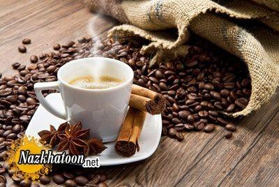 روش دم کردن قهوه حرفه ای