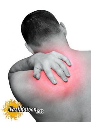 بیماری سندرم درد میوفاسیال