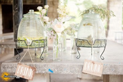 outdoor-spring-wedding-ideas-romantic-wedding-themes-outdoor-wedding-pastels-spring-summer-reception-drinks.original