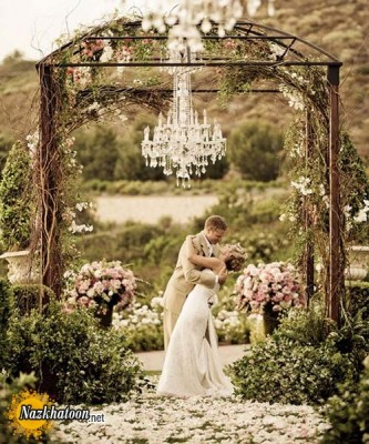 outdoor-spring-wedding-ideas-spring-wedding-ceremony-ideas-victor-sizemore-outdoor-chandelier-th2