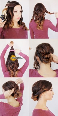 wedding-hairstyles-for-medium-hair-tutorial