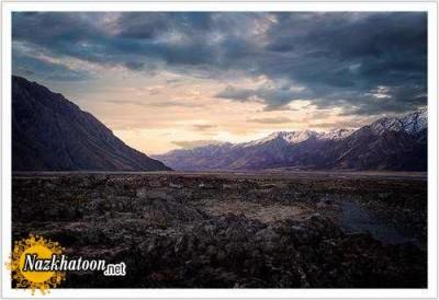 تصاویر زیبای طبیعت شگفت انگیز نیوزیلند