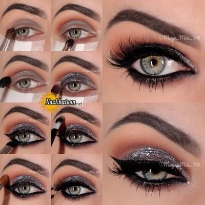 آرایش چشم – ۱۷۵