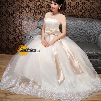 مدل لباس عروس – ۱۱۱