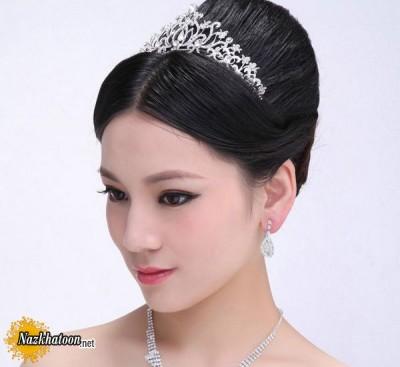 مدل تاج عروس – ۳۲