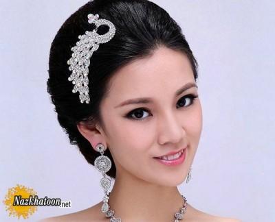 مدل تاج عروس – ۳۴