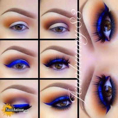 آرایش چشم – ۱۷۶