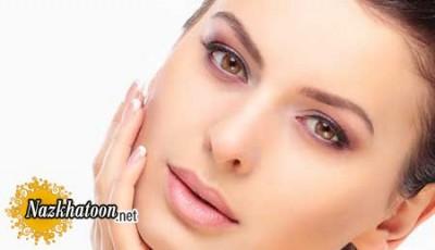 راهکارهای شادابی پوست