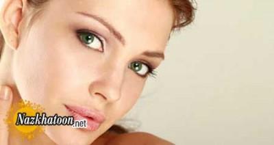 درمان موهای زاید چانه