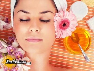 روش های طبیعی زیبایی پوست و مو