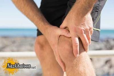 روشهای مراقبت از پوست زانو