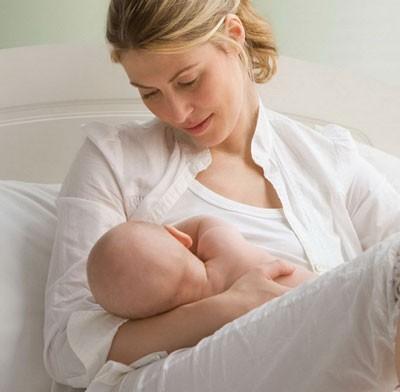 روشهای شیر گرفتن کودک