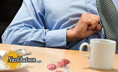 تغذیه برای بیماری ریفلاکس یا سوزش سر دل