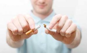 کنترل وزن پس از ترک سیگار