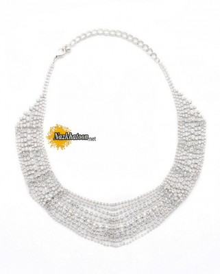 rhonda_necklace_silver