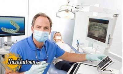 دندانپزشک خوب کدام است؟