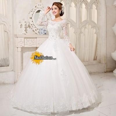 مدل لباس عروس – ۱۱۶