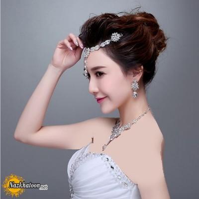 مدل تاج عروس – ۳۵
