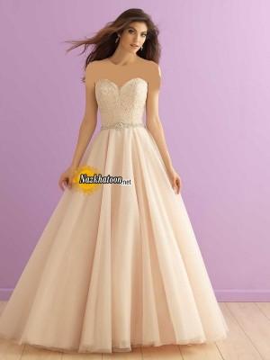 مدل لباس عروس – ۱۱۴