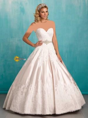 مدل لباس عروس – ۱۱۵
