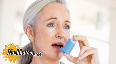 روش درمان و نشانه بیماری آسم