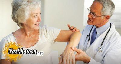 چند باور غلط درمورد پوکی استخوان