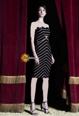 مدل لباس مجلسی کوتاه – ۱۰۳