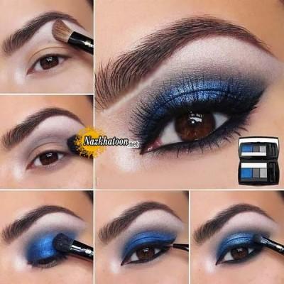 آرایش چشم – ۲۰۶