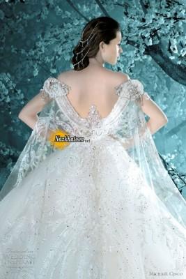 مدل لباس عروس – ۱۱۷