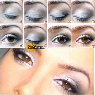 آرایش چشم – ۲۰۰